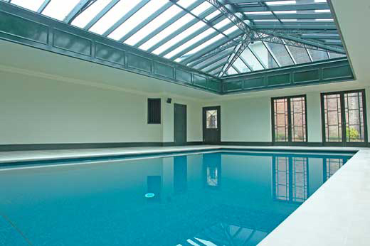 Quality Indoor Swimming Pools By Clearwater Swimming Pools Ltd