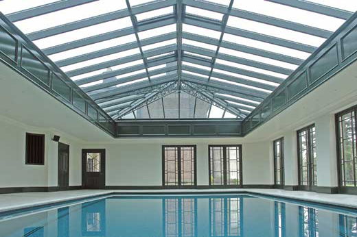 Quality indoor swimming pools by clearwater swimming pools ltd for Indoor swimming pool building regulations