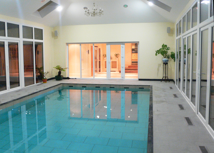 Swimming pool indoor movable lifting pool floor - Shrewsbury hotels with swimming pools ...