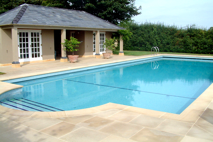 Swimming Pool Outdoor Construction In Chipping Norton Oxfordshire Clearwater Swimming Pools Ltd