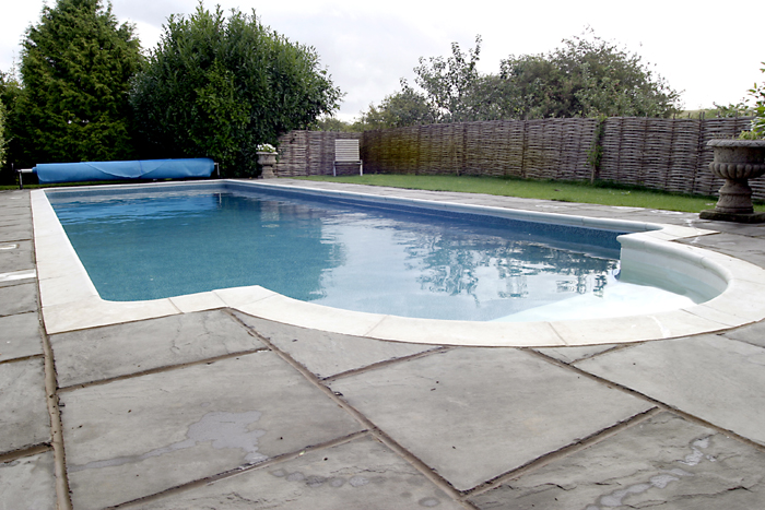 Swimming Pool Outdoor Construction In East Isley West Berkshire Clearwater Swimming Pools Ltd
