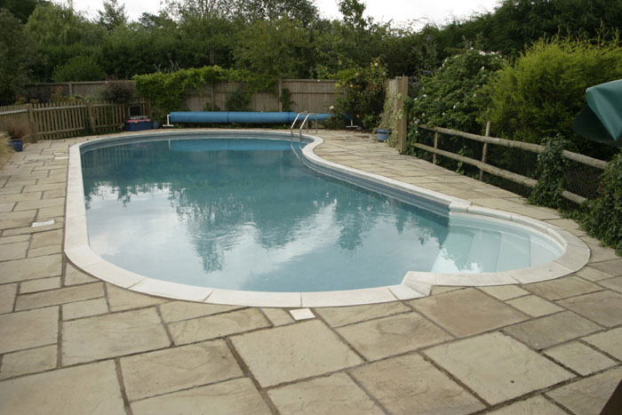 Swimming Pool Outdoor Construction In Stadhampton Oxfordshire Clearwater Swimming Pools Ltd