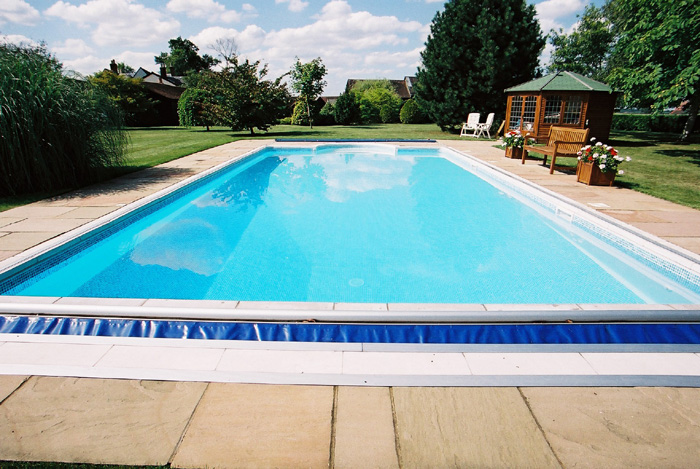 Swimming Pool Outdoor Construction In St Albans Hertfordshire Clearwater Swimming Pools Ltd