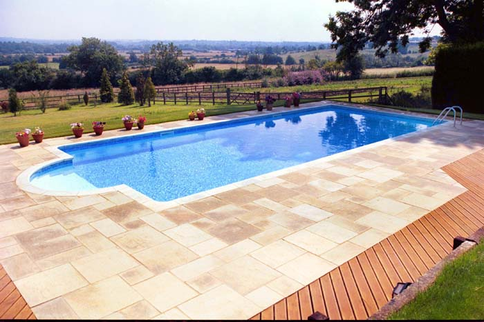 Swimming Pool Outdoor Construction In South Hinksey Oxfordshire Pool 2 Clearwater Swimming