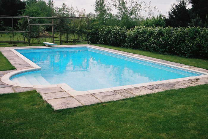 Swimming Pool Outdoor Construction In Wantage Oxfordshire Pool 1 Clearwater Swimming Pools Ltd