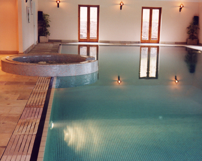 Swimming Pool Indoor Oak Framed Building In Sedgeberrow Worcestershire Clearwater Swimming