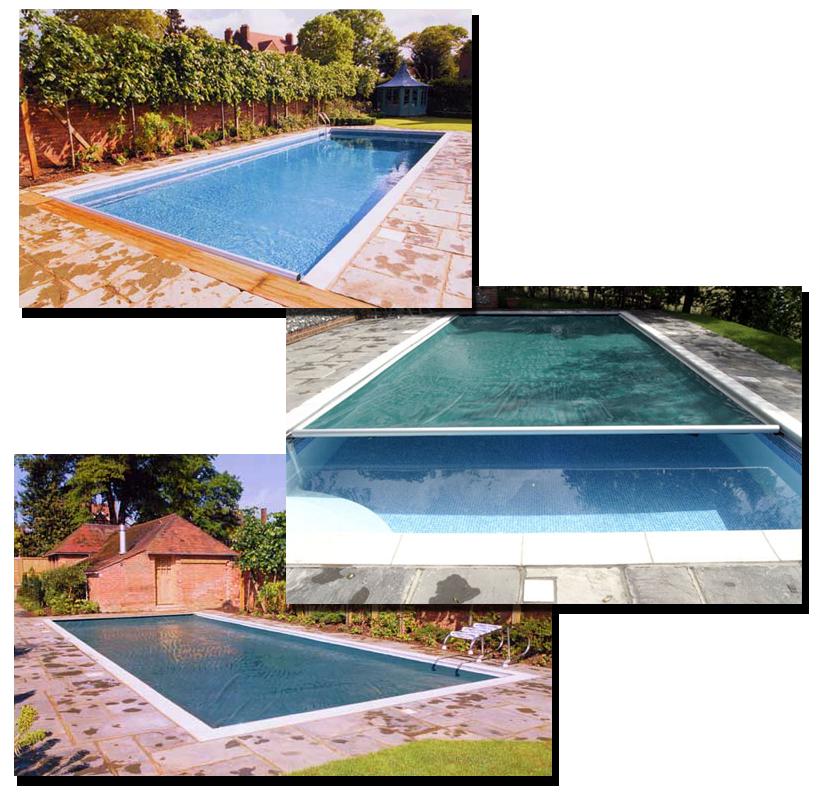Swimming pool covers uk