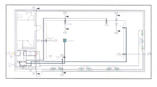 Swimming pool design service a professional service by for Pool design drawings