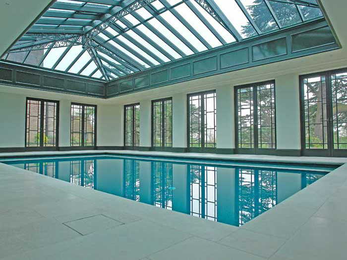Swimming Pools, Indoor and Outdoor, Luxury and Quality ...