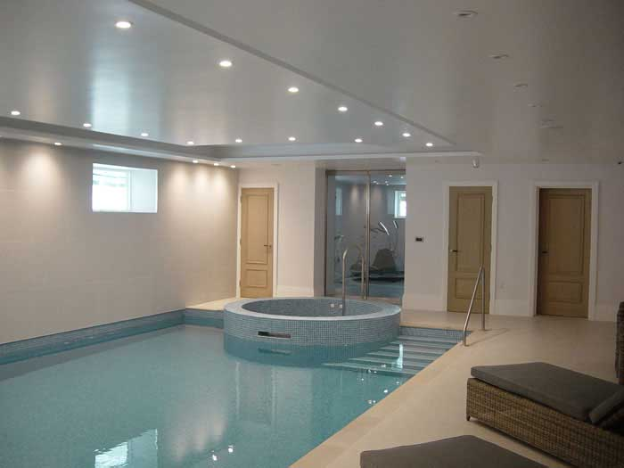 Northwood, London (Pool 1)